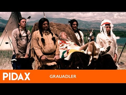 Pidax  Grauadler 1977, Charles B. Pierce