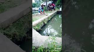 Download Mp3 Funny Fishing Video Tiktok Mancing Bikin Emosi