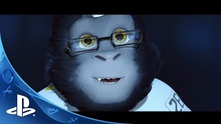 Overwatch - Recall Animated Short | PS4