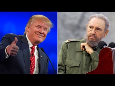 Bombshell: Donald Trump Conducted Illegal Business in Communist Cuba