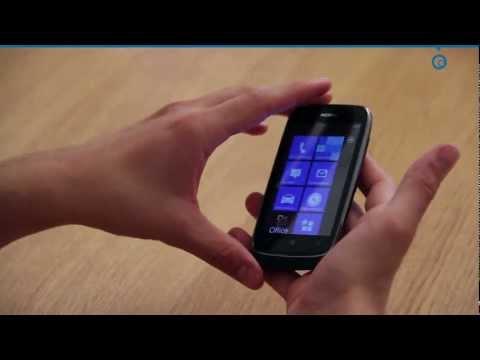 Nokia Lumia 610 teszt - GSM online™