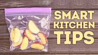 4 life hacks that will save you time and energy! l 5-MINUTE CRAFTS