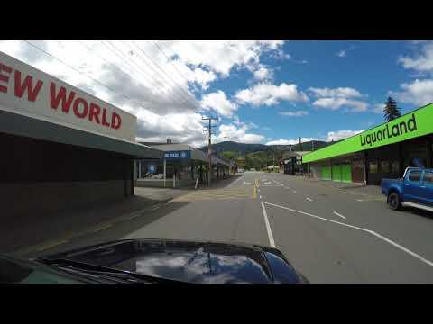 Nelson Monaco To Richmond New Zealand Road Trip