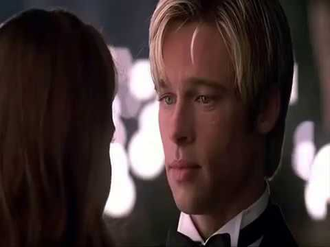Meet Joe Black ‒ Whisper of a Thrill