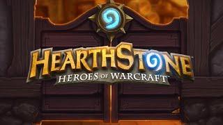 Hearthstone: Heroes of Warcraft (Gameplay no PC em PT-BR) - Partida sem cortes!