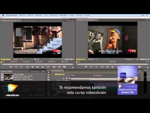 Curso Fundamental de Premiere Pro CS6