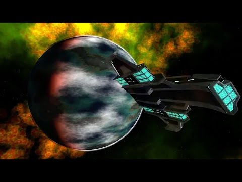 Ascent - The Space Game: Steam Trailer