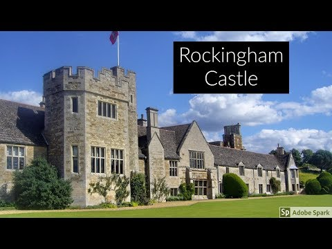 Travel Guide Rockingham Castle Leicestershire UK Review Pros And Cons