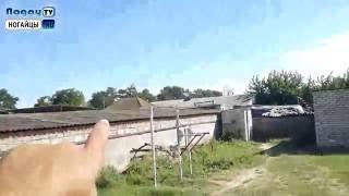Тукуй-Мектеб Нефтекумский район - Прогулка по селу, обзор мечети