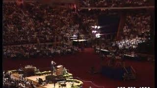 Billy Graham - The Cure for Heart Trouble