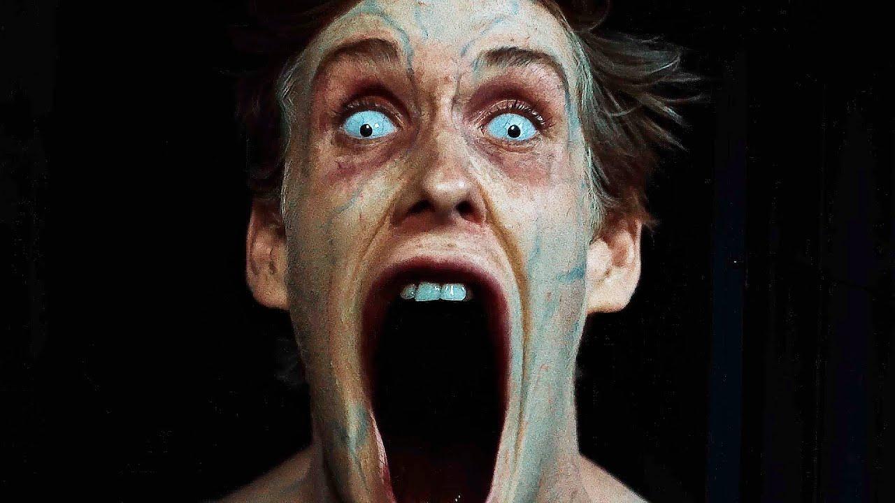Изгоняющий дьявола: Инсомния — Русский трейлер (2020)