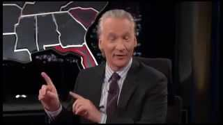 Билл Маер - Атеизм не религия