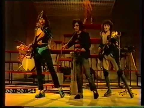 Sgt.Fury - Sensational Alex Harvey Band