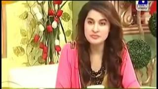 Ayesha Sana is Giving Shocking Answer About her Pregnancy   Video Dailymotion
