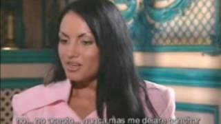 Laura Angel la verdadera historia I