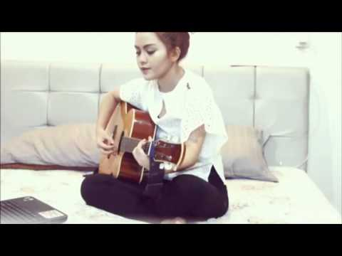 Glenn Fredly - Januari (cover by Fatin Majidi)