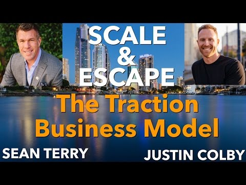 Scale & Escape- The Traction Business...