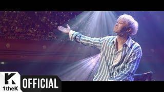 "[Teaser] Kim Sung kyu(김성규) _ ""1st Solo Concert [SHINE] Live Album"""