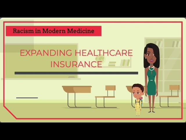 Racism in Modern Medicine