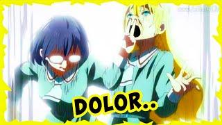 El Karma En el Anime Es Maravilloso   Anime Momentos Divertidos