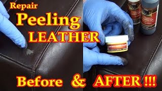 Repair Ling Leather