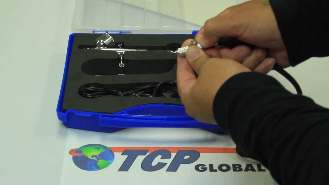 Master Airbrush Kit  Model G-23-22