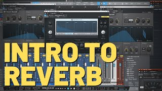 Intro to #Reverb