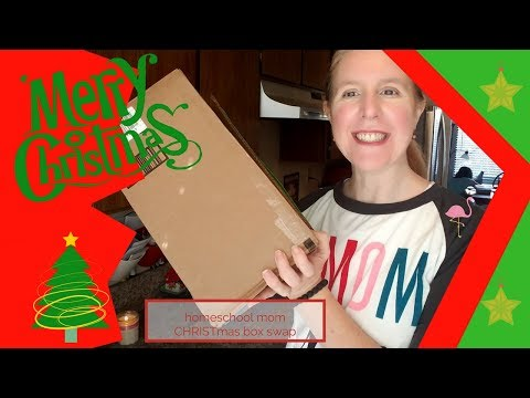 homeschool-moms-christmas-box-swap||collab||mom-of-7