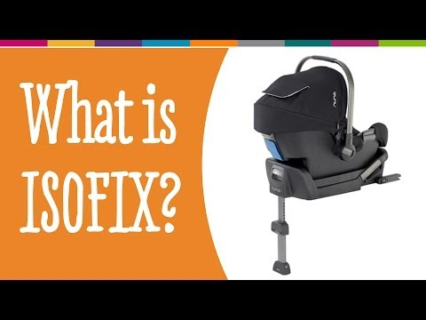 What is isofix doovi for Silla 4ever graco