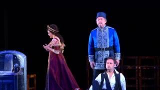King Roger Clip 3: The Santa Fe Opera
