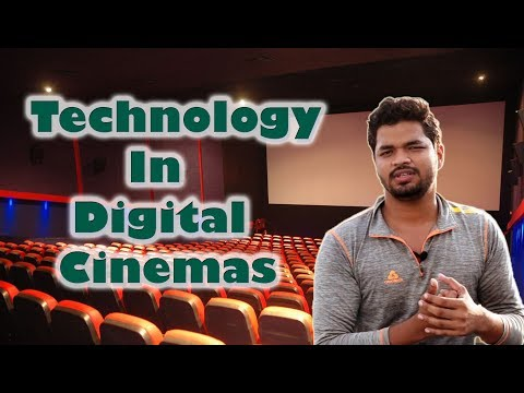 How Do Movie Projectors Work? Technology In Digital Cinemas