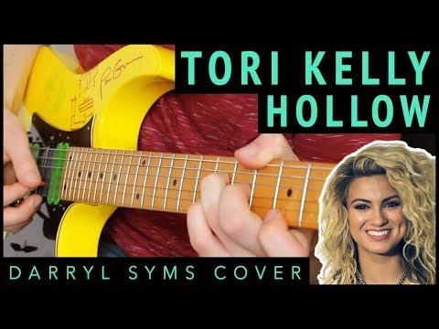 Darryl Syms - Hollow (TORI KELLY GUITAR COVER)