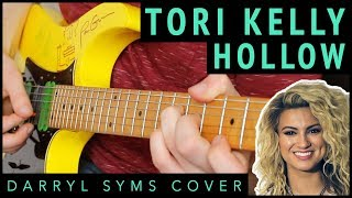 Baixar Darryl Syms - Hollow (TORI KELLY GUITAR COVER)