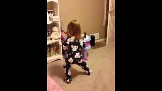 2014-07-23 Presley dancing Thumbnail
