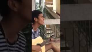 Nhạc trẻ guitar Mạnh Cường Ngôi sao bay