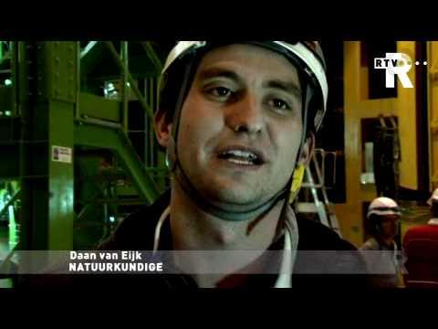 Deeltjesversneller in Geneve: 100 meter onder de grond