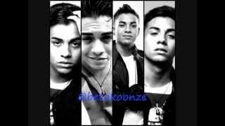 Espejos - Koonze Family