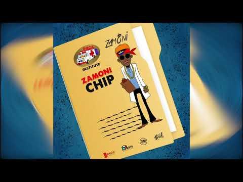 Zamoni - Chip [Soca Aid Riddim] 2019 Soca