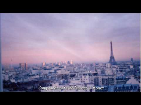 OH! hello - Paris Song (Sub. Español)