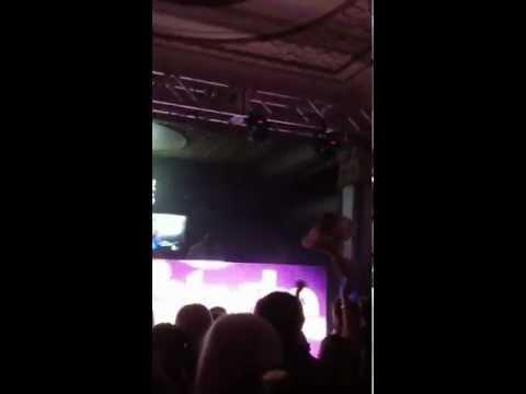 DJ Action Jackson