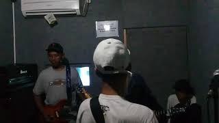 Jaran Goyang versi reggae live studio