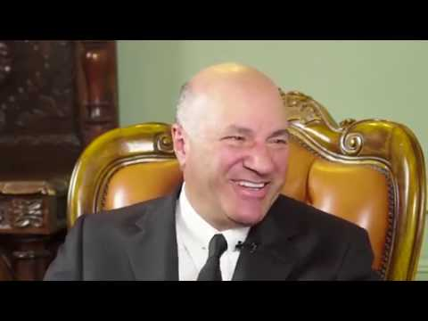 Kevin O' Leary: Buy Gold, NOT Gold Mining Stocks