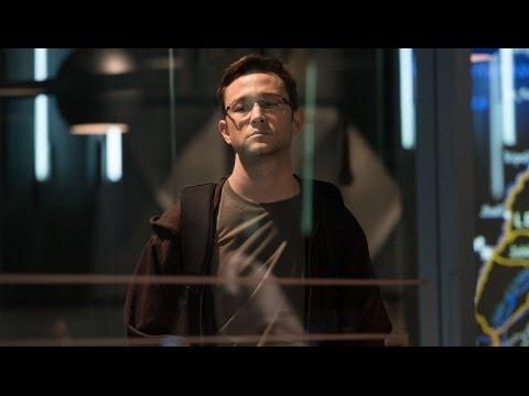 Trailer do filme Snowden: Herói ou Traidor