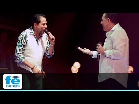 """José """"Papo"""" Rivera Y Jeff Morales - Nací Para Ser Sonero (Video Oficial)"""