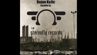 Bojan Kojic - Technicolor (Original Mix)