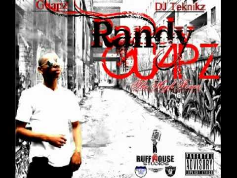 Randy Guapz - Let Me See You Buss It Remix (Feat. Chuck Jilla) [Prod. By D'Stackz Beatz]