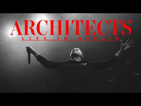 "ARCHITECTS - ""Memento Mori""  live in Berlin [CORE COMMUNITY ON TOUR]"