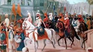 Sardar Hari Singh Nalwa and Bibi Bano : Khyber Pass (Part 1 of 2)