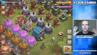 MY FIRST TH12 LAB UPGRADE!  TH12 Farm to Max | Clash of Clans