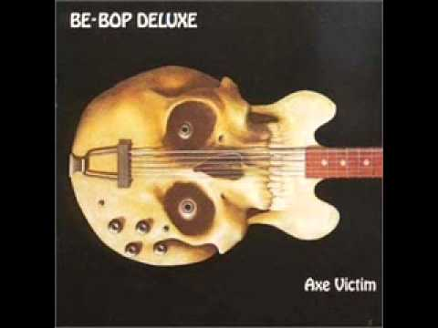 Be-Bop Deluxe - Rocket Cathedrals
